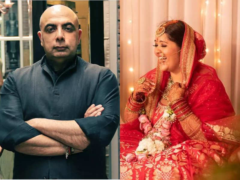 Exclusive: Bride accuses brand of fat shaming, Tarun Tahiliani shares his side of the story