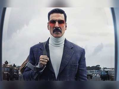 Akshay watched THIS film buying a ticket in black