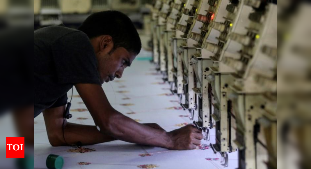 India's services activity shrank again in July, outlook turned pessimistic