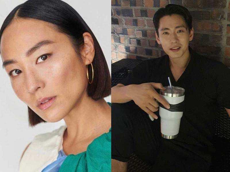 Greta Lee, Yoo Teo board 'Past Lives'