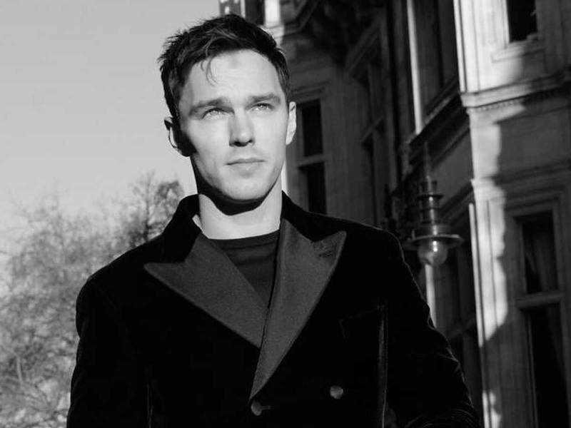 Nicholas Hoult to lead 'Renfield'