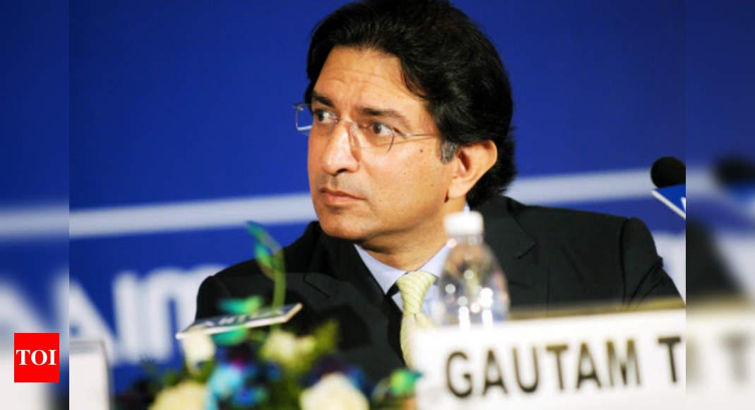 ED arrests Gautam Thapar in money laundering case
