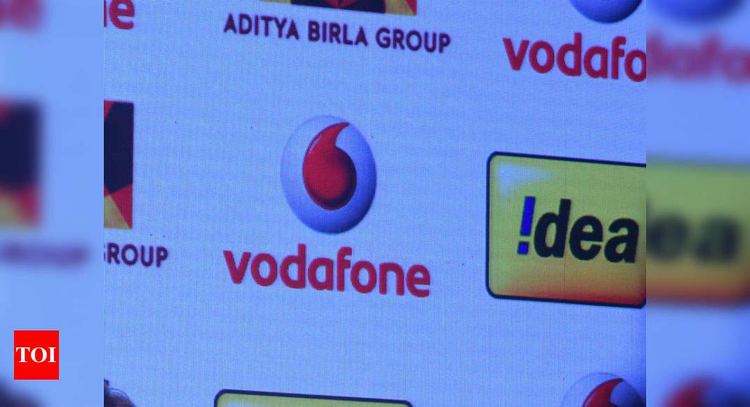 Vodafone Idea shares continue to tumble, plunge 17%