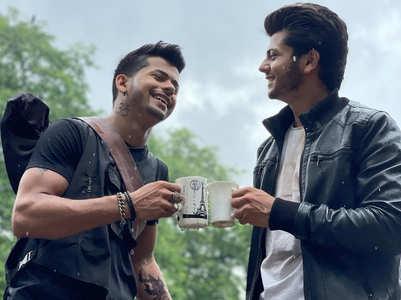 Abhishek-Siddharth are Jai-Veeru of TV