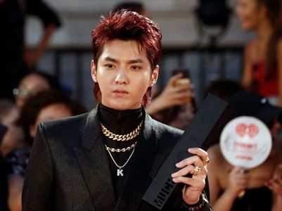 K-Pop star dumped by brands