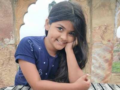 Balika Vadhu 2's Shreya on playing Anandi