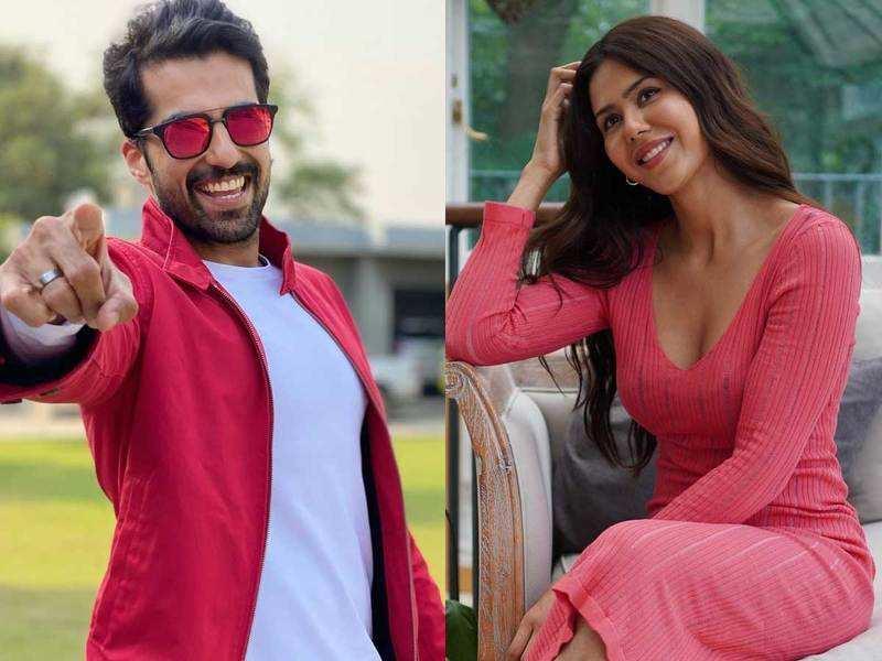 Exclusive! Sonam Bajwa and Ajay Sarkaria are too excited to headline 'Jind Mahi'