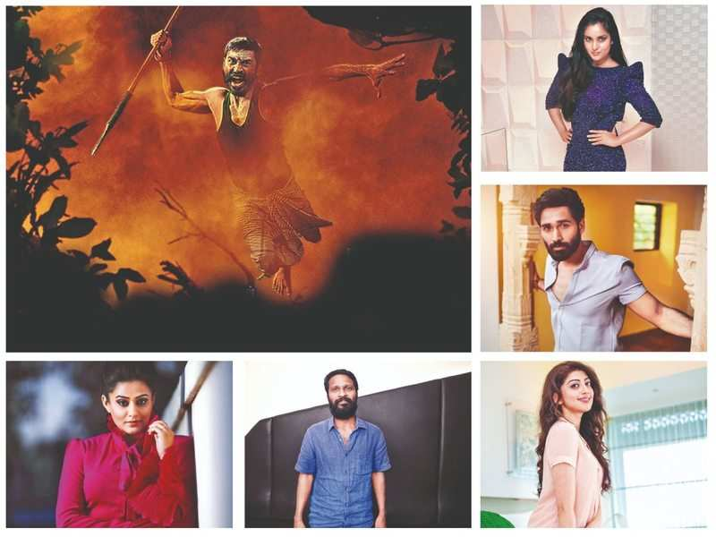 Ramya, Priya Mani and Pranitha join others in calling out racism in Dhanush joke in a Hindi serial