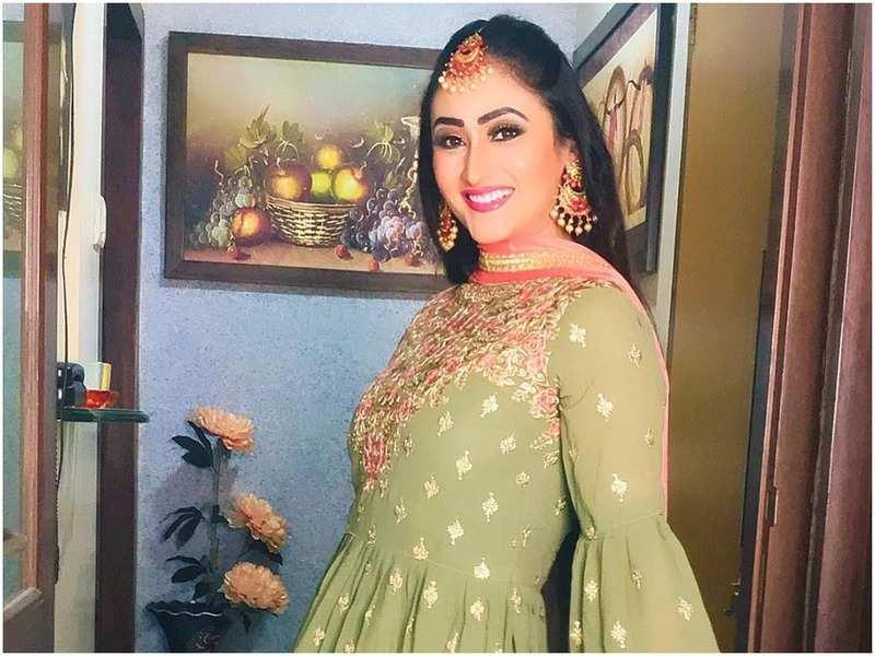 Aditi Sajwan (Instagram)