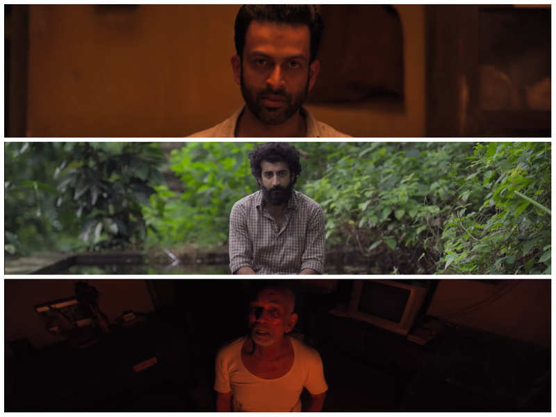 'Kuruthi' trailer: A power-packed intriguing thriller on its way