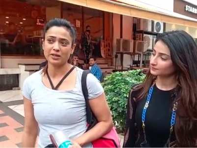 KKK 11: Shweta reacts to Sourabh's eviction