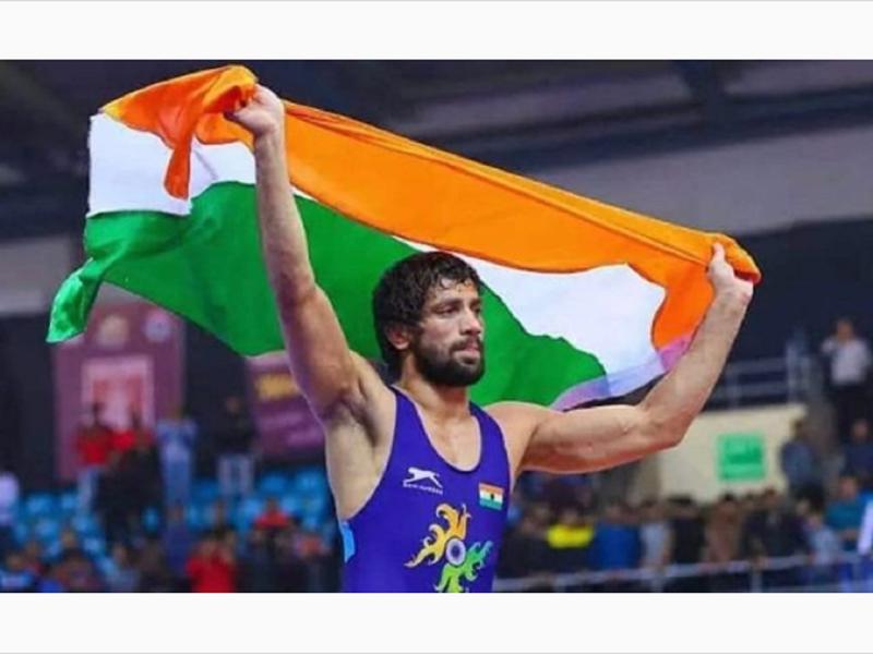 Tokyo Olympics 2020: Nirahua wishes Ravi Kumar Dahiya for finals