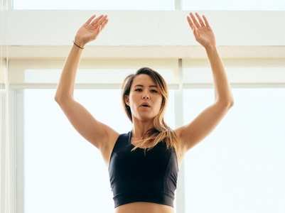 The best cardio exercises to do at home