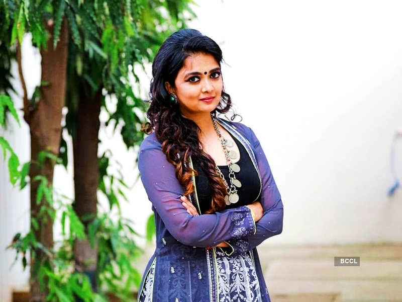 Super Singer fame Soundarya Bala Nandakumar undergoes surgery for acute appendicitis; urges fans to pray for her (Photo - Instagram)