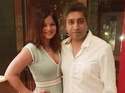 Arzoo Govitrikar files for divorce
