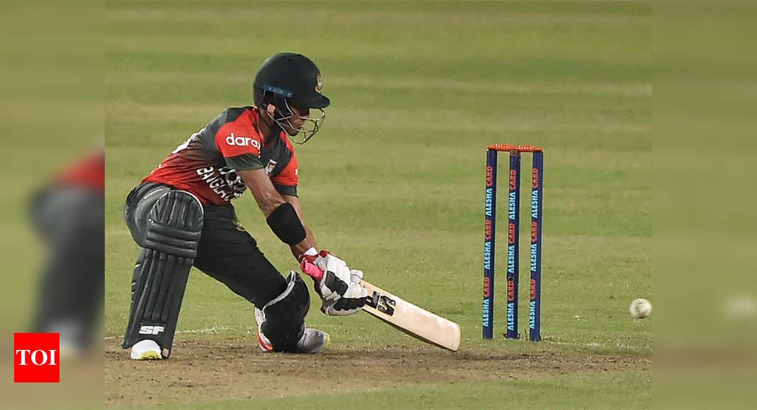 2nd T20I: Bangladesh stun Australia again to lead series 2-0