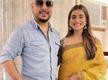 Bhojpuri actress Akshara Singh collaborates with B Praak