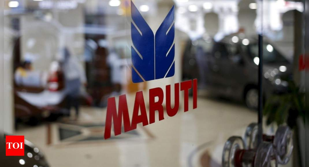 Chip shortage to see waiting list get longer for Maruti's Dzire, Swift and Baleno