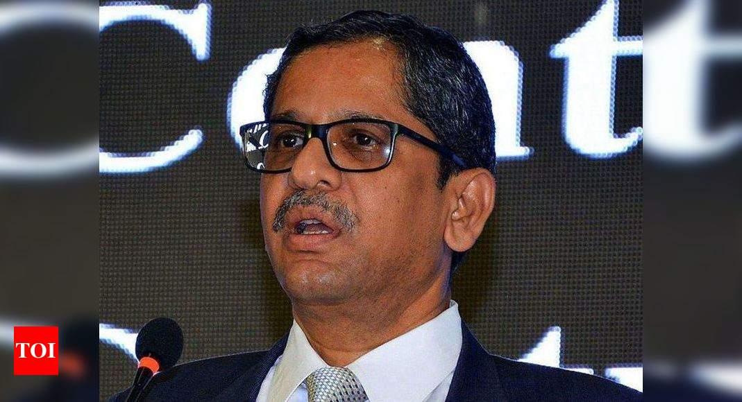 Krishna water sharing: AP spurns mediation offer, CJI recuses self from case