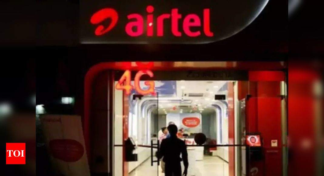 Airtel seeks govt support for telcos, says India needs 3 cos
