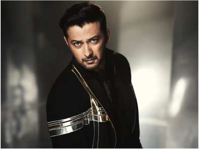 Vatsal: I hit the gym hard for a new look