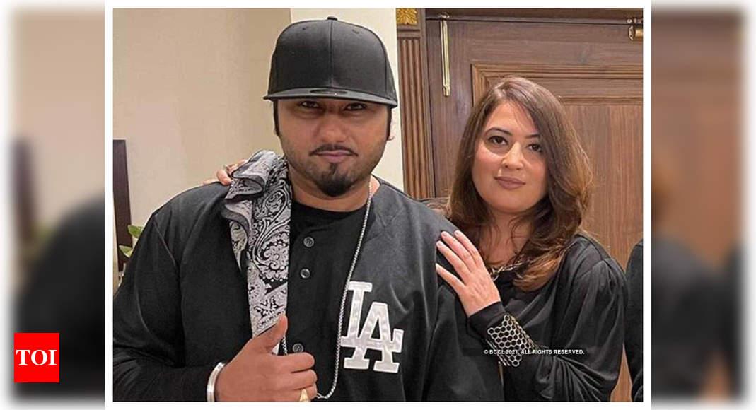 Honey Singh's wife seeks 10 cr compensation