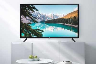 Xiaomi Mi TV 4C 32-inch launched in India: Price, specs and more - Times of  India