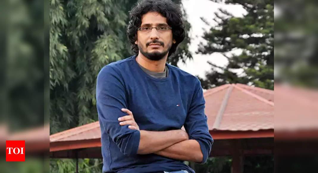Abhishek Chaubey remembers Dhyan Chand