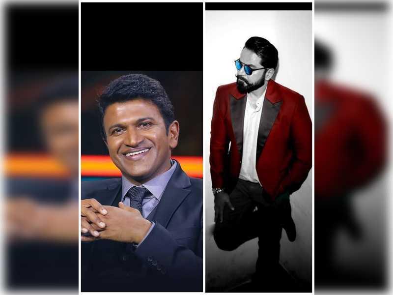 A peek into Sarath Kumar's role in Puneeth Rajkumar's James