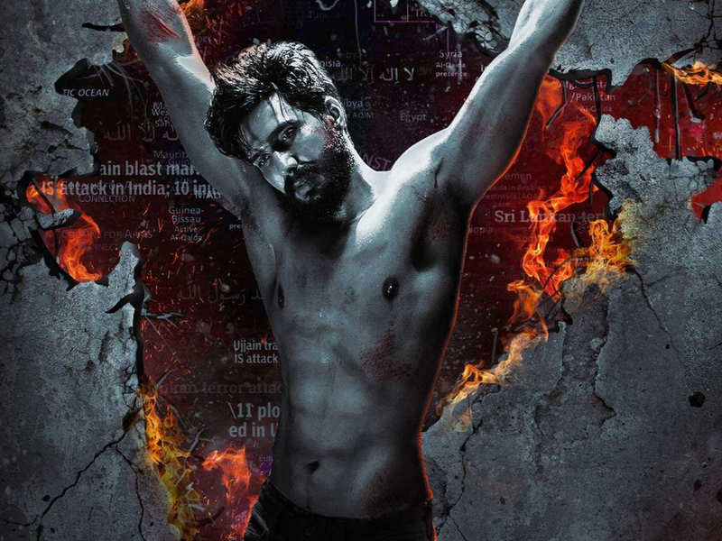 Vishal Vishal happy and excited with his next film FIR