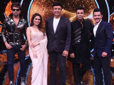 Karan Johar to grace Indian Idol 12