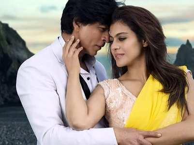 When SRK warned Aamir about Kajol