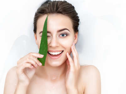 Skin Care: Reasons why neem and aloe vera should be on your list
