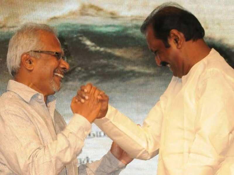 Mani Ratnam and Vairamuthu's 30 years bond breaks with 'Ponniyin Selvan'