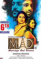 MAD: Marriage And Divorce