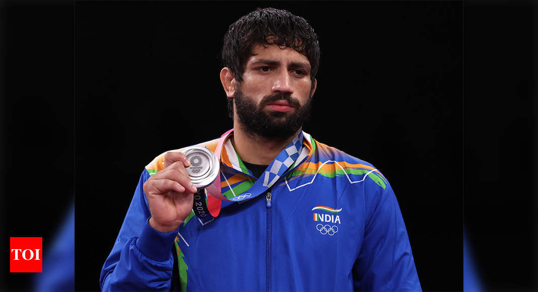 EXCLUSIVE: Tokyo Olympics: Ravi Dahiya is only 23, he will surely win gold in 2024 Paris Olympics, says Yogeshwar Dutt | Tokyo Olympics News – Times of India