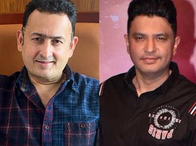 No rift with Bhushan Kumar : Vinod Bhanushali