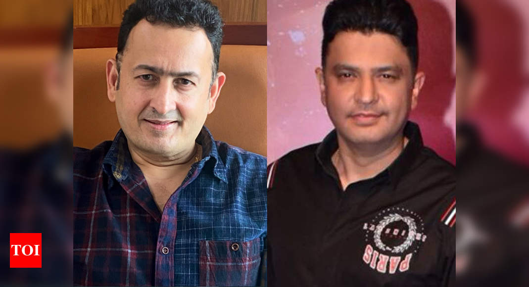 No rift with Bhushan Kumar; it's just that I'm turning producer: Vinod Bhanushali on stepping down after 27 years at T-Series – Exclusive! – Times of India