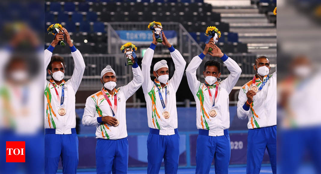 Balbir Singh Sr would have jumped in joy had he been alive, says daughter Sushbir | Tokyo Olympics News – Times of India