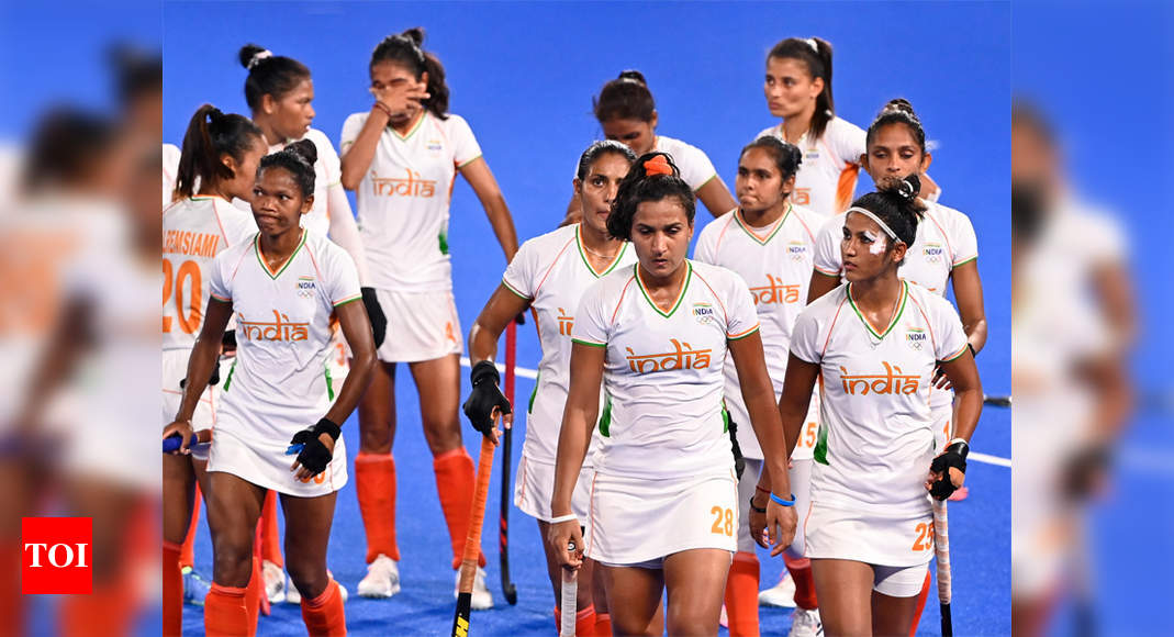 Tokyo Olympics 2020: India's schedule on August 6   Tokyo Olympics News – Times of India