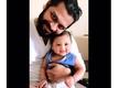 Seema Singh pens an emotional note for hubby Saurav Kumar and son Shivaay
