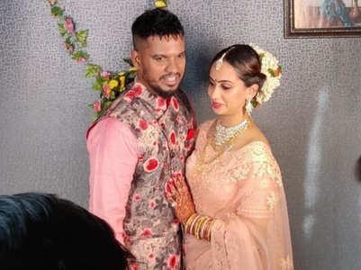 DD3's Paul Marshal engaged to Urvashi Anju