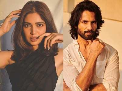 Will Bhumi romance Shahid in Ali's next?