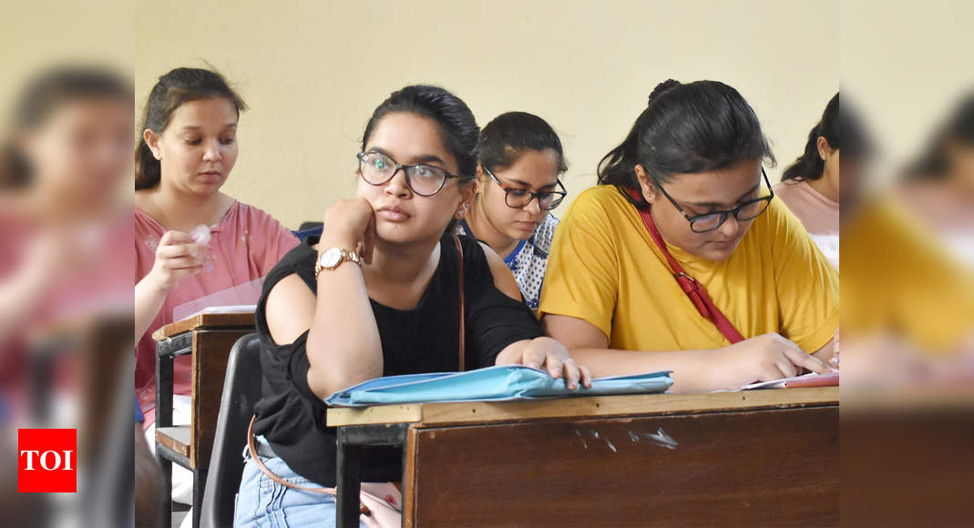 Odisha: Offline classes to begin for PG, UG students from Aug 16 – Times of India