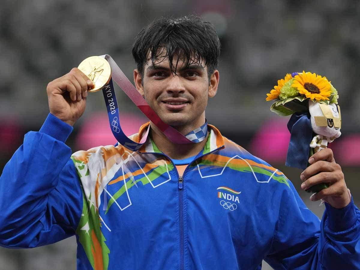 Tokyo Olympics 2021 Live: Neeraj Chopra wins historic athletics gold medal