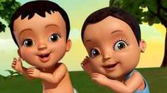 Watch Children Bengali Nursery Song 'My Body' for Kids - Check out Fun Kids Nursery Rhymes And Baby Songs In Bengali