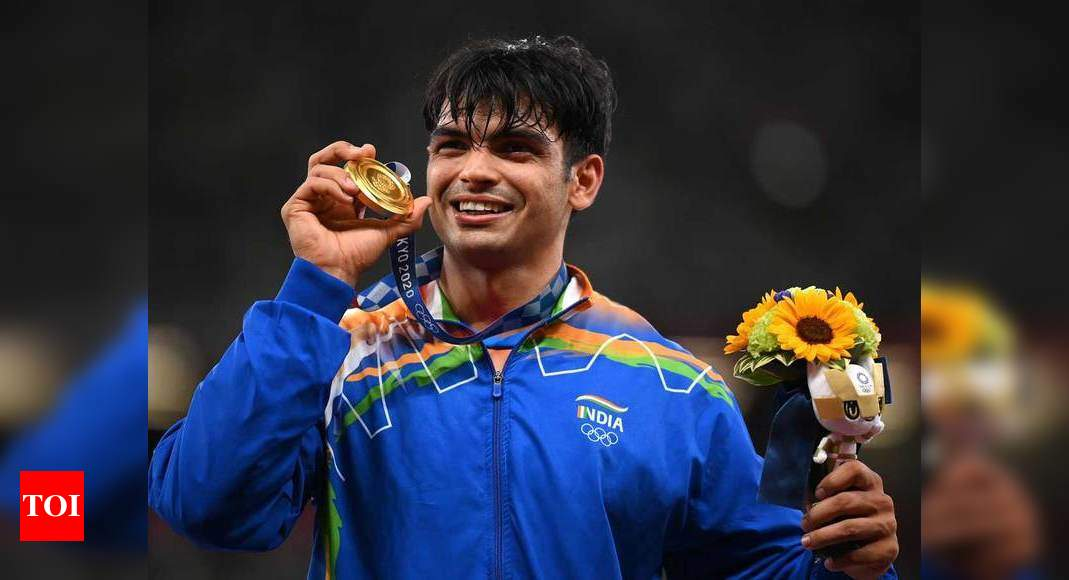 Tokyo 2020: India bask in Neeraj Chopra's golden glow; record best ever Olympics | Tokyo Olympics News – Times of India