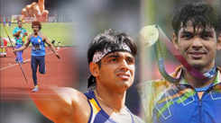 From fighting obesity to clinching Gold medal - Subedar Neeraj Chopra's journey from Panipat to Tokyo Olympics
