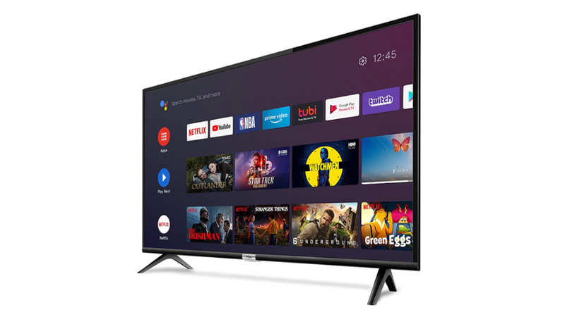 Last day of Amazon sale: Smart TVs from Xiaomi, OnePlus others under Rs 40,000