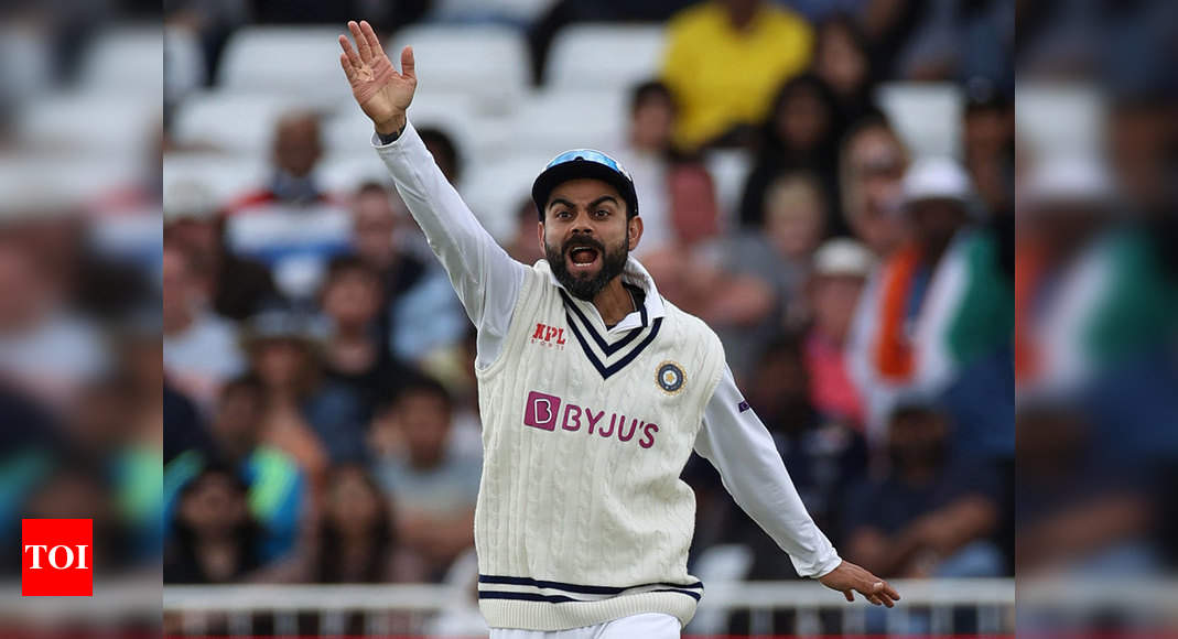 India vs England: Virat Kohli elated with 'gold dust' from tailenders | Cricket News – Times of India